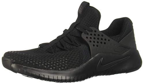 Nike Free Tr 8 Mens Running Trainers Ah9395 Sneakers Shoes (10 M US) Black