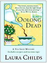 Oolong-Dead-Wheeler-Hardcover-by-Childs-Laura-Acceptable-Used-Book-Hardcove