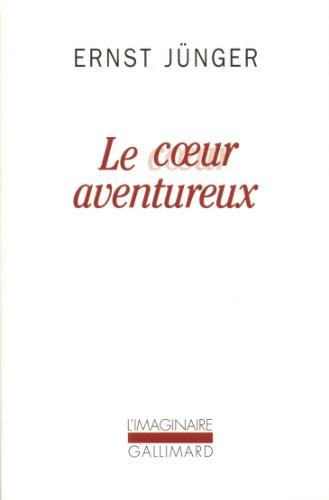Le cœur aventureux (1938)
