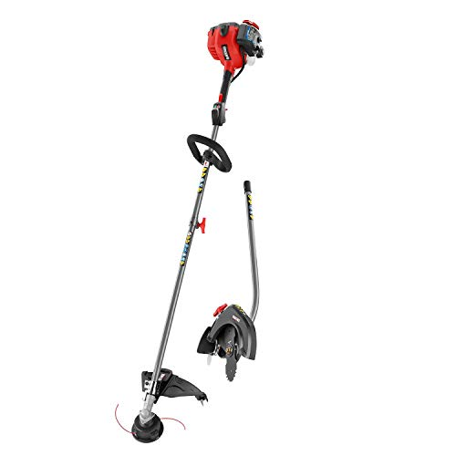 Black Max 25cc Commercial-Grade Gas String Trimmer/Edger