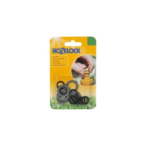Hozelock Ltd B00HW1Q4UA Hozelock Spares Kit