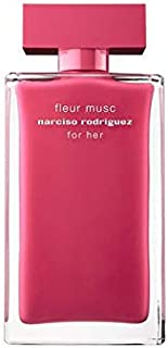Narciso Rodriguez Fleur Musc for Women 50ml Eau de Parfum