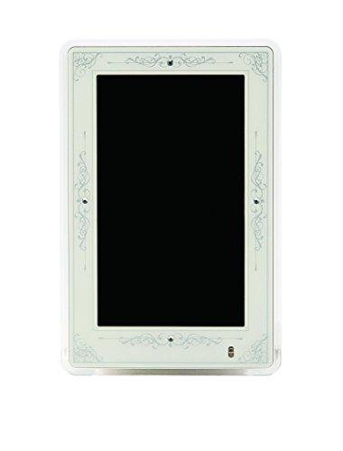ラドンナデジタルフォトフレームプレシャス6インチDP17-60ホワイト