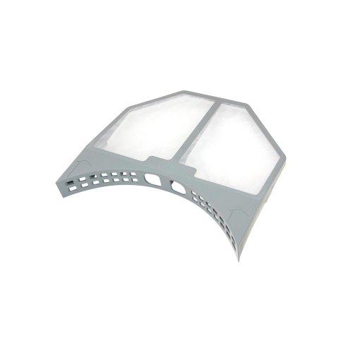Véritable Hotpoint sèche-linge filtre C00207652