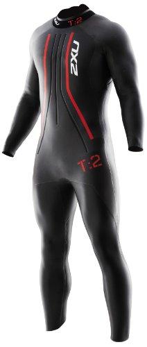 2XU Men's T:2 Team Wetsuit