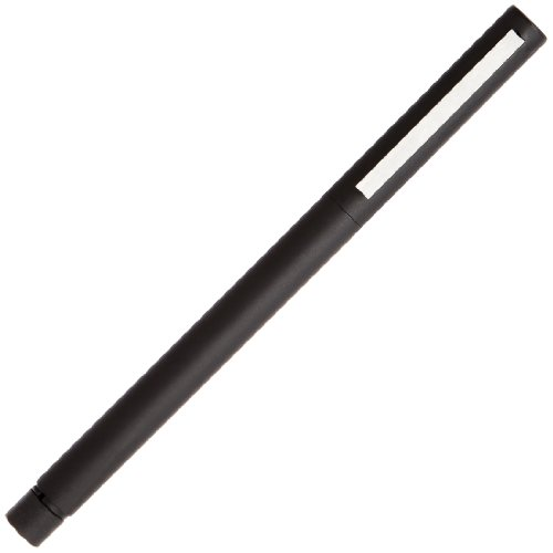 Lamy 1203871 Füllfederhalter F, Modell cp1 056, schwarz