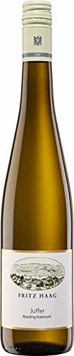 Weingut Fritz Haag Brauneberger Riesling Kabinett Mosel 2020 Wein (1 x 0.75 l)