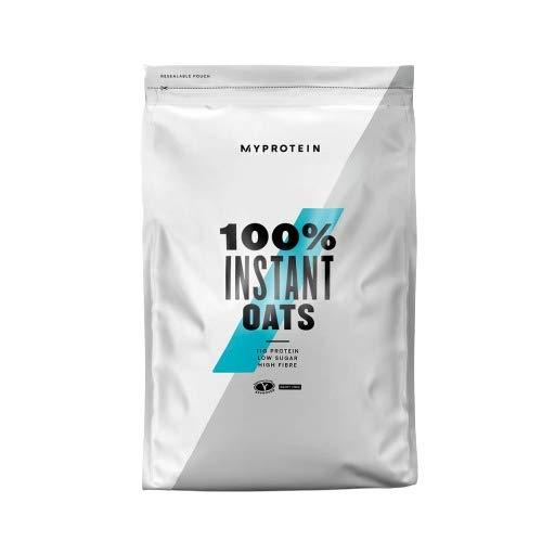 MyProtein Instant Oats Avena, Sabor Chocolate - 1000 gr
