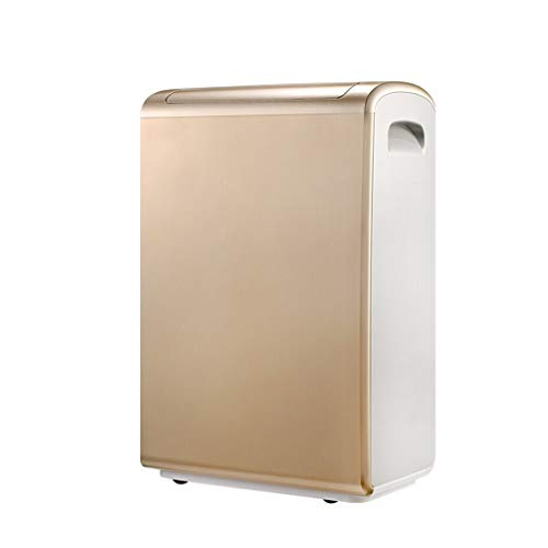 Fantastic Prices! GYZ Dehumidifier Home Dehumidifiers Dryer for Basements Bathroom and Large Room Ti...