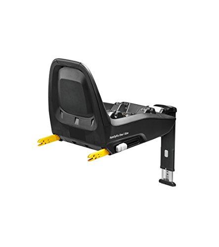 Maxi-Cosi FamilyFix One Base para silla de coche, uso con Maxi-Cosi Rock y Pearl Smart I-Size, 0-4 años, color negro