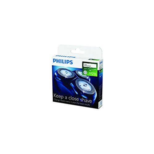Philips HQ56/50 Super Lift and Cut Replacement Shaving Head Unit by Ph