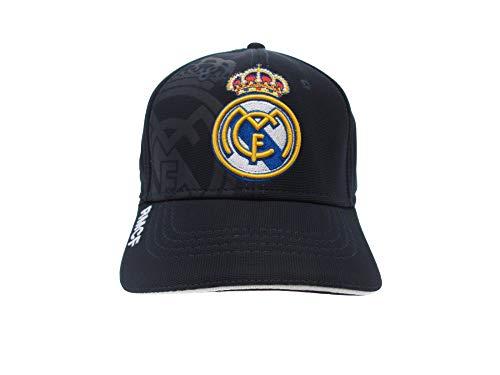 Real madrid c f - Gorra Real Madrid C.F. Nº 12 Adulto