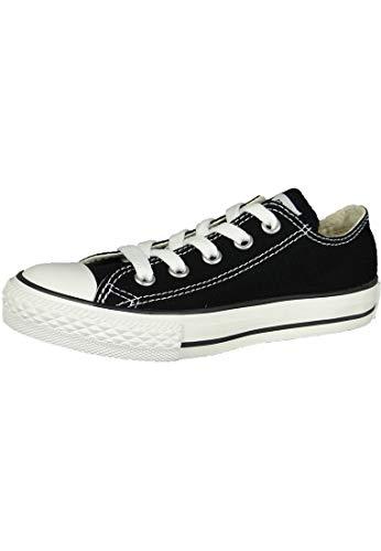 Converse Converse Chucks Kinder 3J235 AS OX Schwarz Black, Größe:29