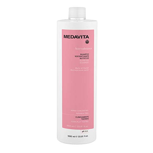 MEDAVITA NUTRISUBSTANCE Nutritive Shampoo 1000ml