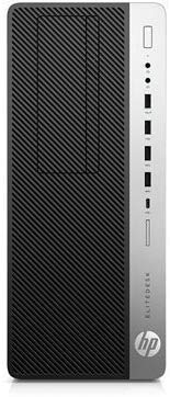HP EliteDesk 800 G4 toren PC | Intel Core i7 (8e generatie) i7-8700 Hexa-Core tot 4,6 GHz | 16 GB DDR4 | 512 GB SSD | Windows 10 Pro | Tower PC | niet HP Plain Box