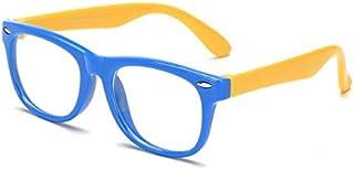 Children Glasses Flexible Eyeglasses