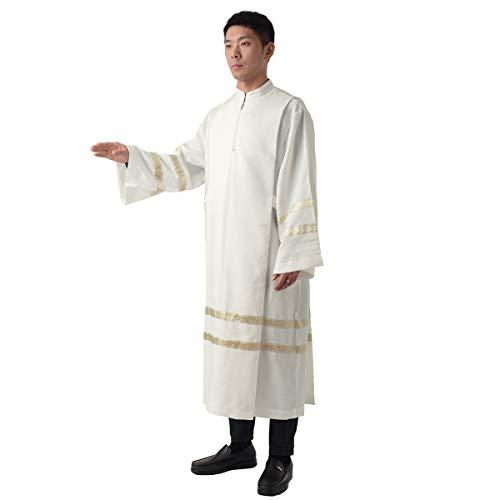 Top clergy alb medium for 2020