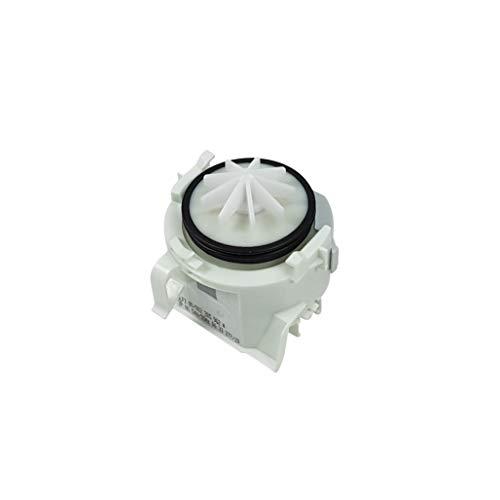 Ablaufpumpe passend BOSCH 00611332 Laugenpumpe Copreci für Geschirrspüler BLP3 00/002 611332