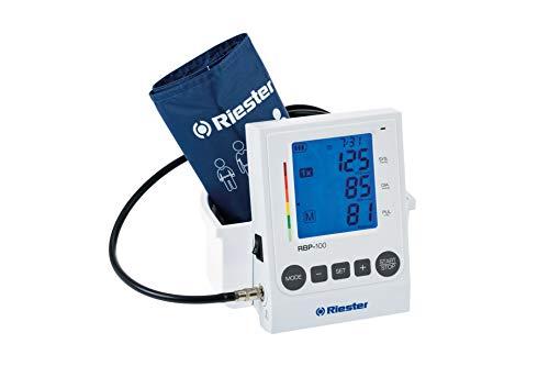 RBP-100, elektronisches Blutdruckmessgerät, Tisch Modell