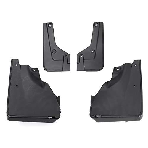 PPCP Car mud flaps, for Subaru Forester SK 2019 2020 Strainer Splash Guards Fender for Fender Sludge Flap Accessories
