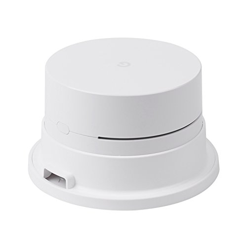 Google Wifi Wall Mount Bracket Addprime Router Case replacement for Whole Home coverage Ceiling Wall Mount Stand for Google Wifi Device