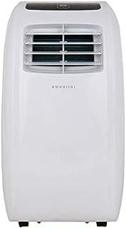 INFINITON Aire Acondicionado PORTATIL YP70 (2000 Frigorias, Clase A, Display LED, Mando a Distancia, Deshumificador, Temporizador)