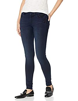 DL1961 Women s Emma Instasculpt Low Rise Skinny Fit Jeans Token 27