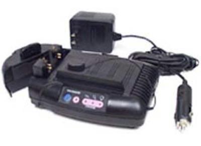 LENMAR BCR-336 Universal Battery Charger/Reconditioner (LENMAR BCR336)