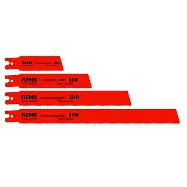 Rems 561006 - Hoja sierra universal 100mm (5u