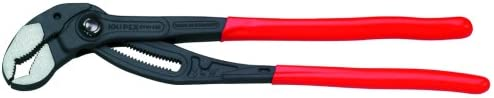 KNIPEX Tools - Cobra XL Water Pump Pliers (8701400US)