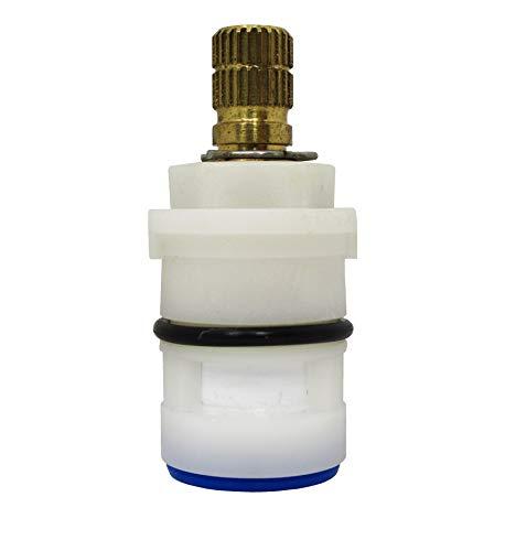 Cold Ceramic Cartridge fits Glacier Bay Price Pfister 974-039C