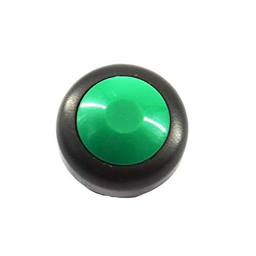 Sygjal Interruptor de la motocicleta 1pc botón de cuerno Girar botón de...