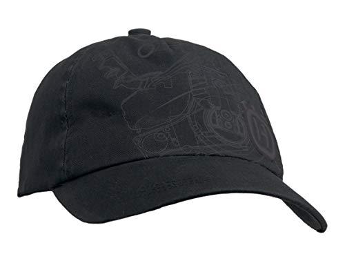 Husqvarna Freizeitbekleidung Xplorer Kappe mit Sägenmotiv