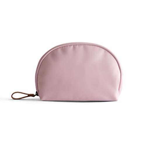 Bolsas de aseo Práctico de embrague cosmético de la bolsa de maquillaje Bolsas for viajes de Tocador cremallera de las mujeres cosmético de la bolsa bolsa de almacenamiento Bolsa de cosméticos ajustab