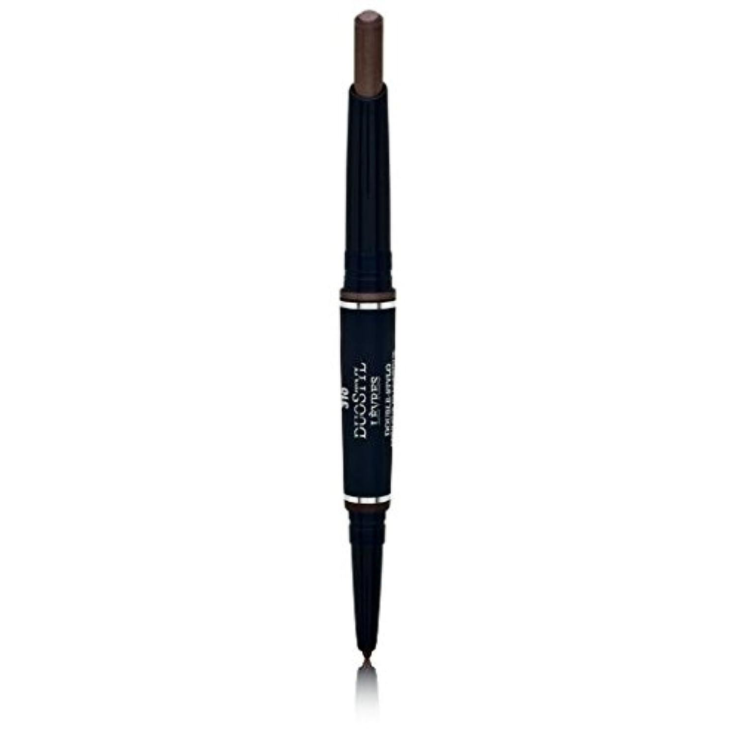 スリップシューズ広告主ループChristian Dior DuoStyl Double - Stick Lip Color and Liner 310(クリスチャン ディオール デュオスタイル ダブルスティック リップカラー アンド ライナー 310) [並行輸入品]