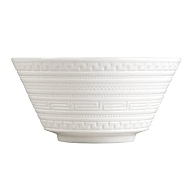 Wedgwood 5C104005113 Intaglio All Purpose Bowl, Cream