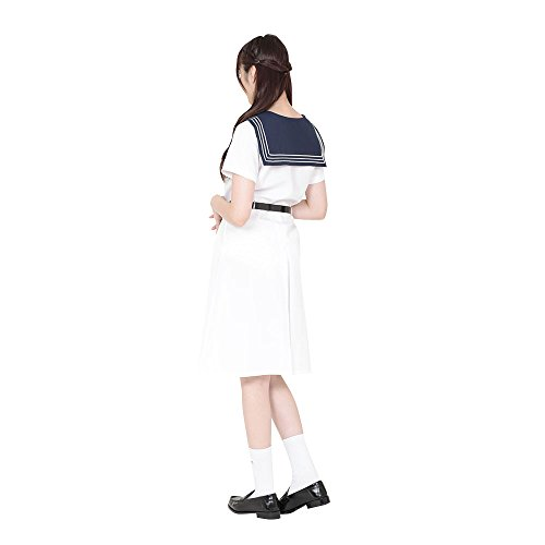 BeWith制服コスチューム学校制服typeコバノミツバツツジA0664WH