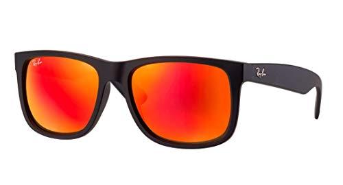 Ray-Ban Rb4165 Justin Gafas De Sol Rectangular