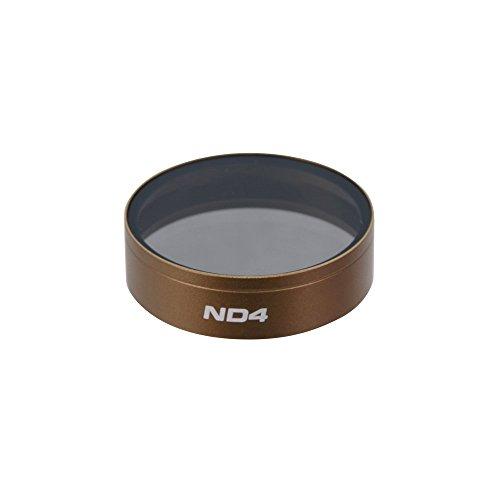 PolarPro ND4 Filter für DJI Phantom 4 Pro/ADV - aus der Cinema Serie - Premium Qualität