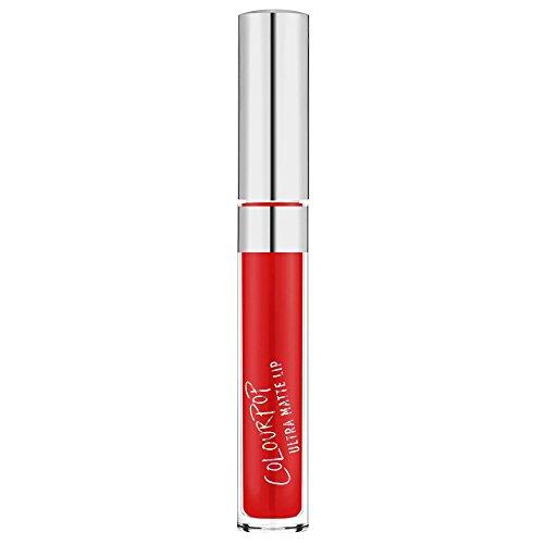 COLOURPOP Ultra Matte Lip in CREEPER Full Size 3.2g [Misc.]
