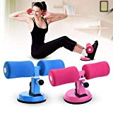 Cartshopper Home Fitness Equipment Sit-ups and Push-ups Assistant Device Lose Weight Gym Workout