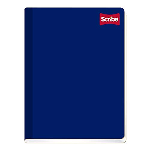 cuaderno cuadro aleman 100 hojas fabricante SCRIBE