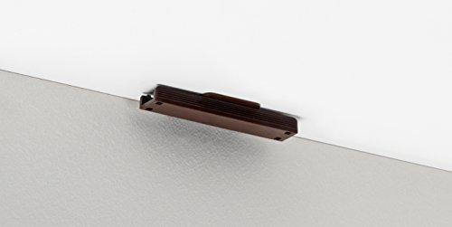 Parador Leistenclips für Deckenabschlussleisten DAL 1, 2, 3 Zubehör, 24 Stück