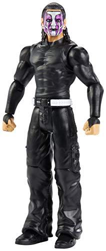 WWE SummerSlam Jeff Hardy Action Figure
