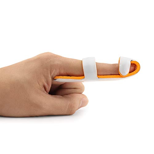 Soles Baseball Finger Splint (Grande)