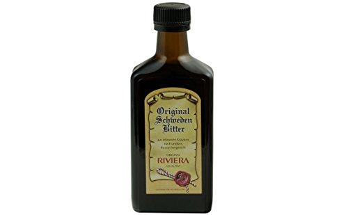 Riviera Original Schwedenbitter, 1000 ml