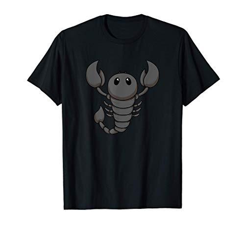 Lindo bebé escorpión Camiseta