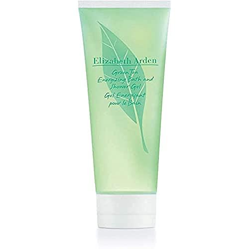 Elizabeth Arden Green Tea Energizing Bath and Shower Gel, 6.8 oz