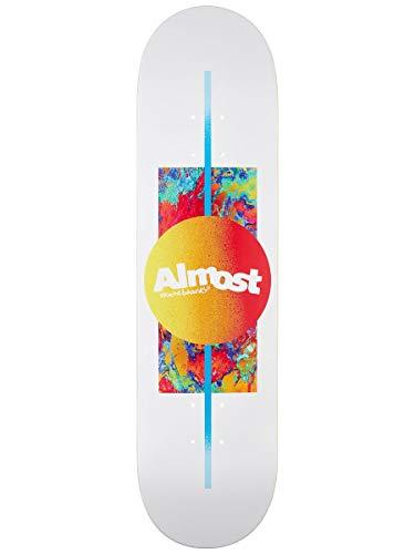 Almost Skateboard Deck Gradient HYB 8.0