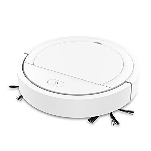 Buy CHAN Robot Vaccumm Cleaner, Smart Sweeping Robot, 1800Pa Robot Vacuum Cleaner Multifunction 3-in...